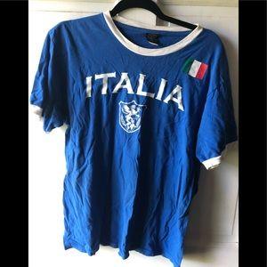 Unitas Italia t shirt